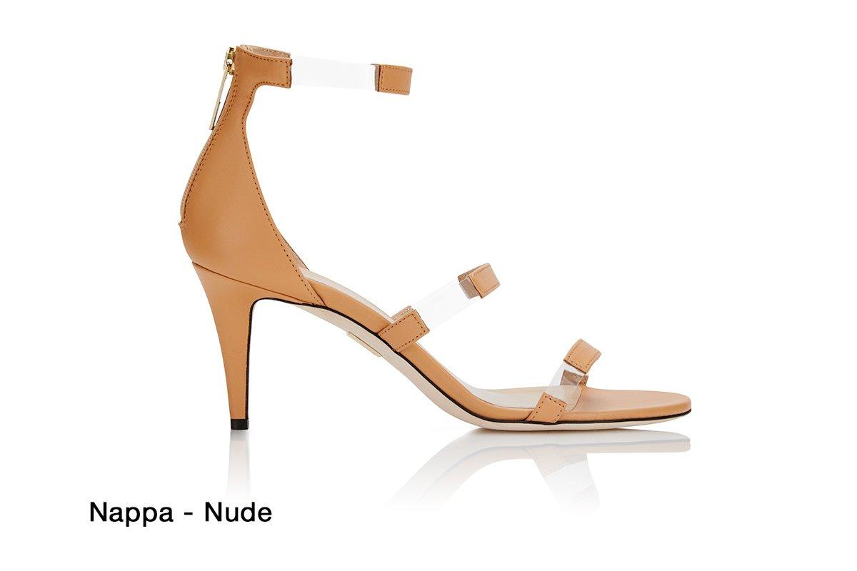 Nappa - Nude