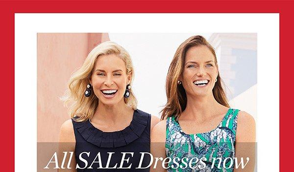 All Sale Dresses Now $50 or less. Shop Sale Dresses