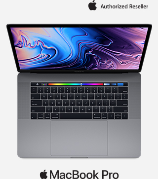 Apple Updates MacBook Pro Models with 8th Gen Processors & True Tone Display