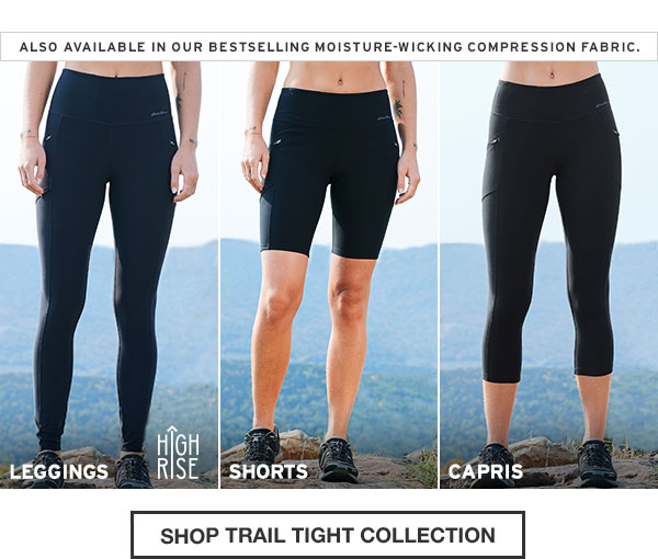 SHOP WOMEN'S TRAIL TIGHTS