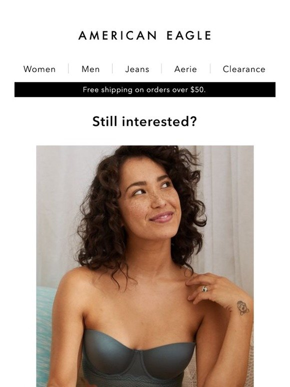 c8f14ae62a aerie  Still looking for the Sunnie Longline Strapless Lightly Lined Bra