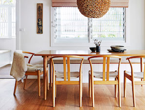 8 Design Professionals on Their Favorite Dining Tables