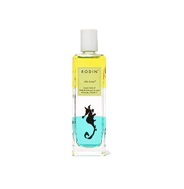 Rodin Mermaid Collection Luxury Body Oil $90