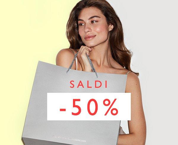 godere del prezzo di sconto sconto fino al 60% grande vendita Intimissimi IT: Saldi al -50% & spedizioni gratuite da 50 ...