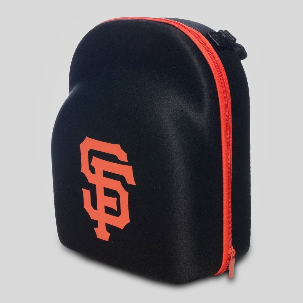 SF Giants New Era 6 Pack Cap Carrier