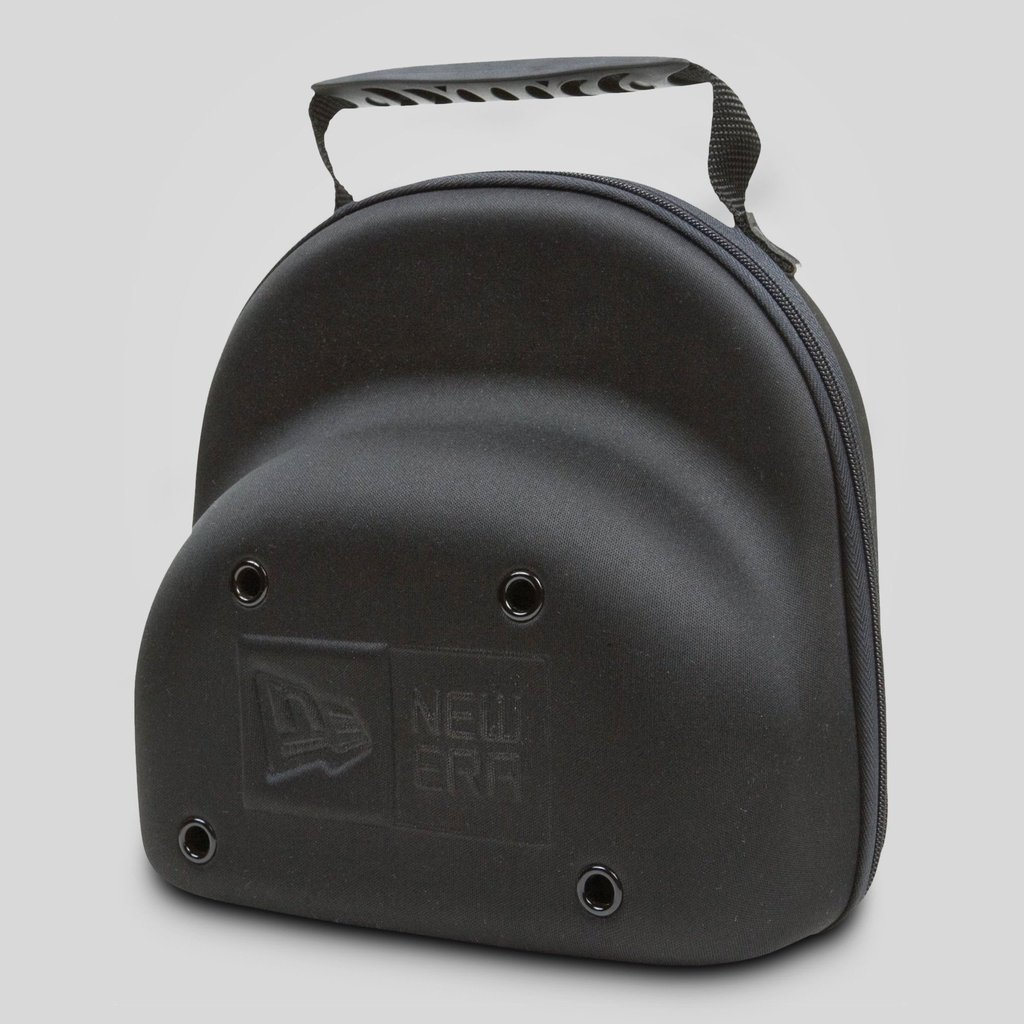 New Era 2-Pack Cap Carrier in Black