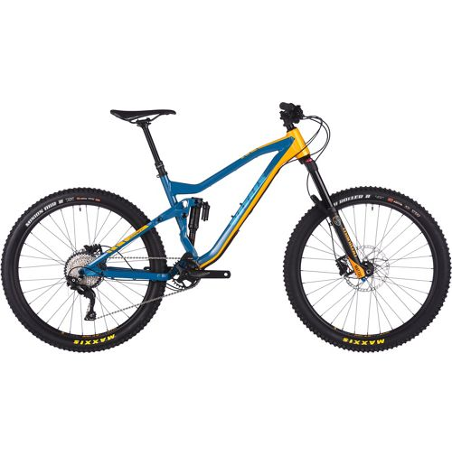 http://www.chVitus Sommet Suspension Bike - Deore 1x10