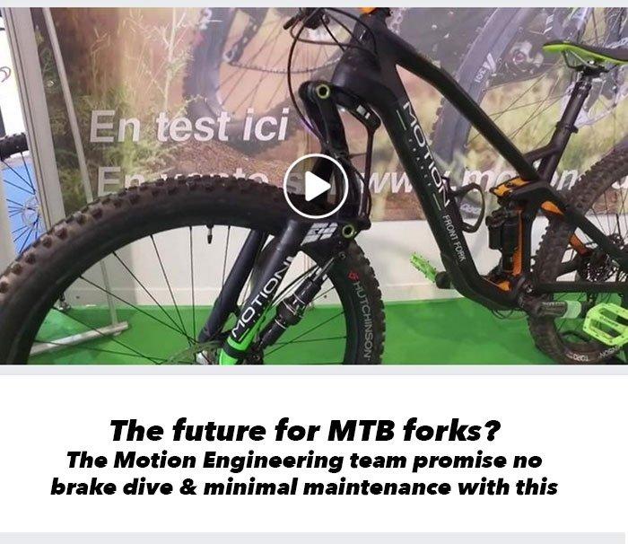MTB FUTURE