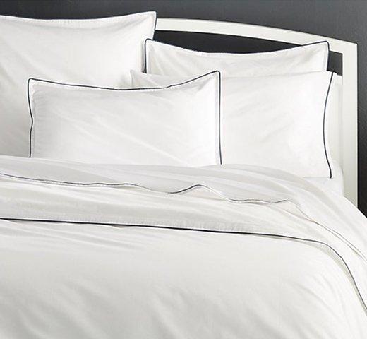 Haven Blue Bed Linens