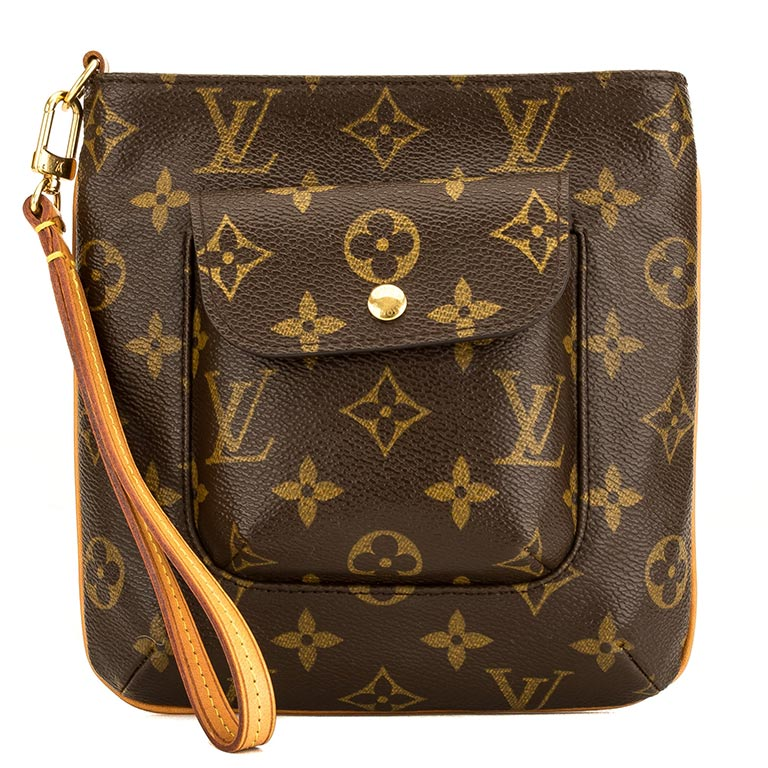Luxedh Even More Louis Vuitton Monogram Styles Added To