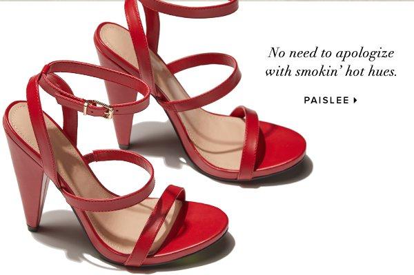SHOP PAISLEE