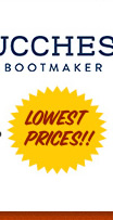 All Lucchese Boots on Sale