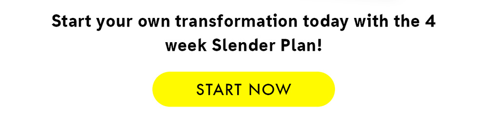 Start your own transformation today with the 4 week weight loss Slender Plan. Shop now >