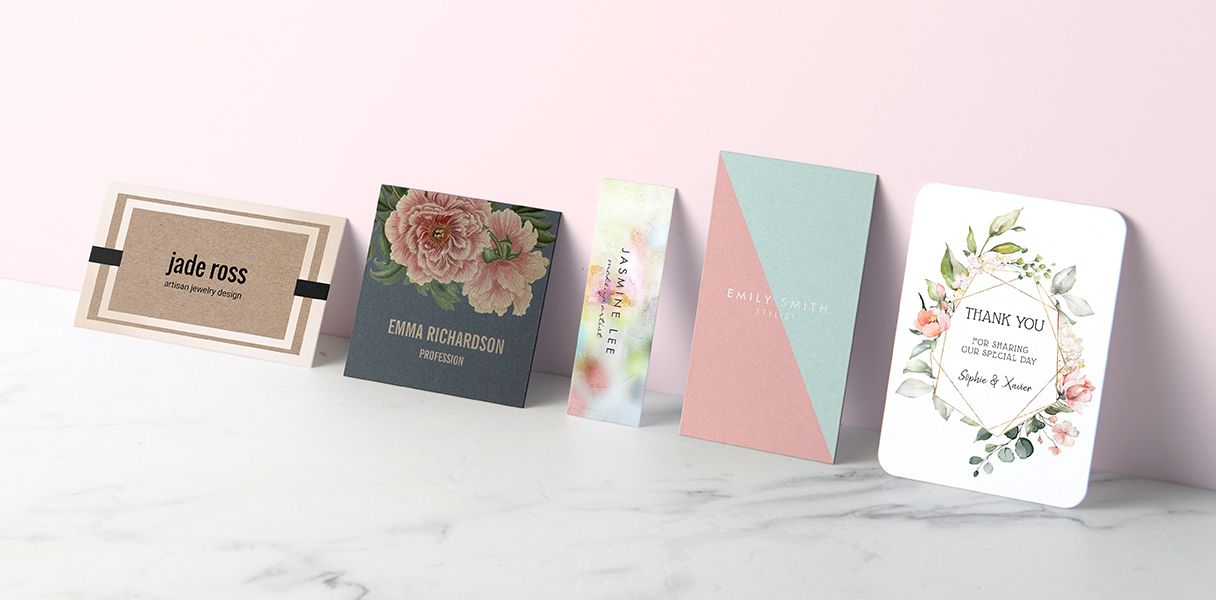 60% Off All Business Cards