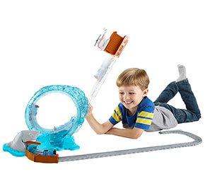 Thomas and Friends Adventures Shark Escape