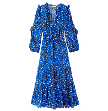 Fantine Dress Ulla Johnson $540