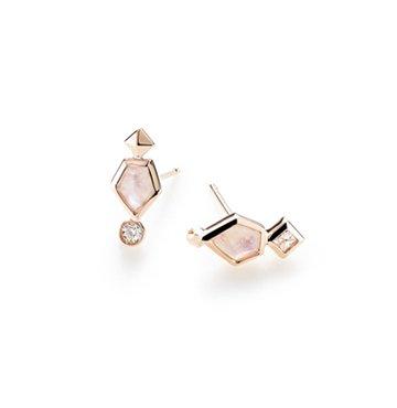 Bonnie Stud earrings Kendra Scott $495