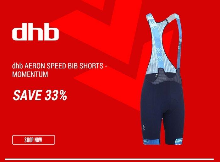 dhb Aeron Speed Bib Shorts - Momentum