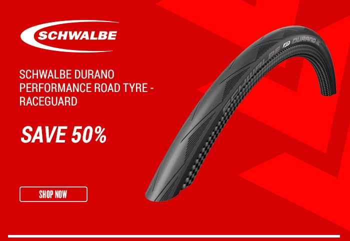 Schwalbe Durano Performance Road Tyre - RaceGuard