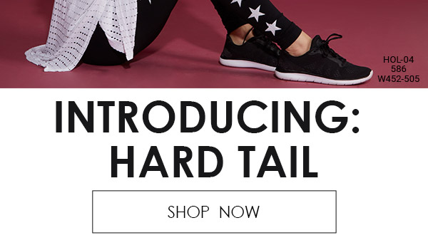 Shop Hard Tail