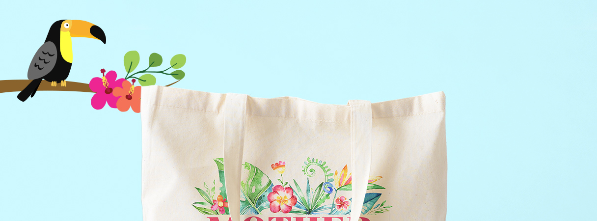 50% Off Totes