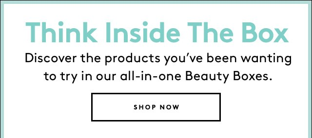 Curated by our beauty experts