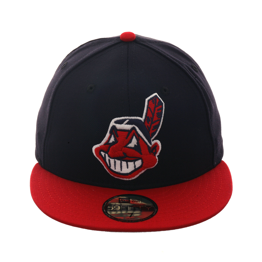 Exclusive New Era 59Fifty Cleveland Indians 1995 w  Gray Undervisor Hat 84e15b5d600f