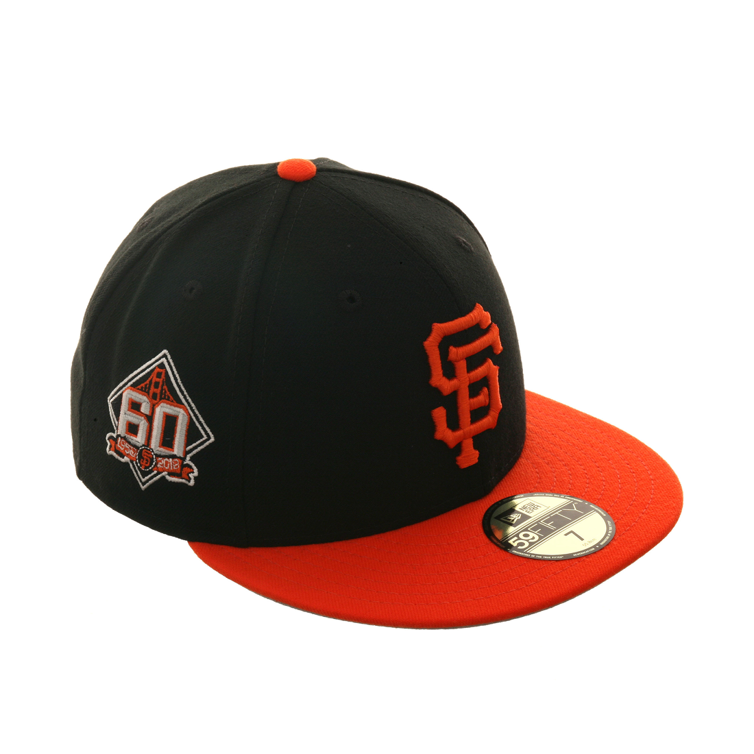 huge selection of 603b7 f4c8c Exclusive New Era 59Fifty San Francisco Giants
