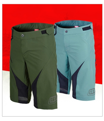 Troy Lee Designs Terrain Shorts
