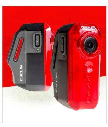 Cycliq Fly 6 Rear Camera Light