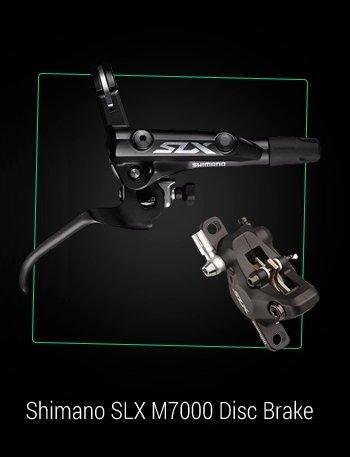 Shimano SLX M7000 Disc Brake