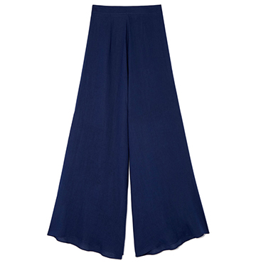 G. Label Liza Wide-Leg Pants $495