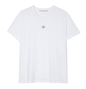 Stella McCartney Star T-Shirt $410