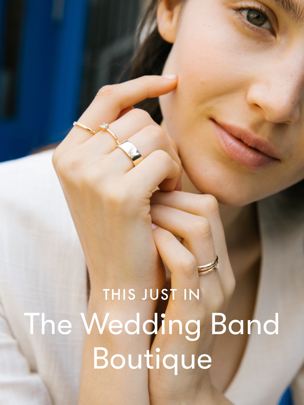 This Just In: The Wedding Band Boutique