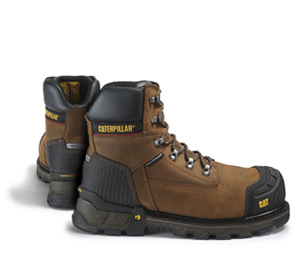2810e670299 Cat Footwear: INTRODUCING: The Excavator XL Boot | Milled