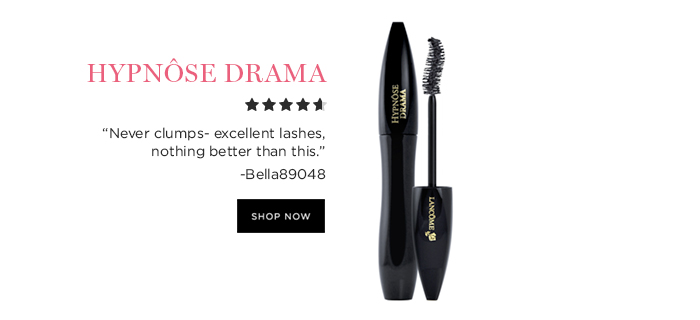 HYPNSE DRAMA  									'Never clumps- excellent lashes, nothing better than this.' -Bella89048  									SHOP NOW