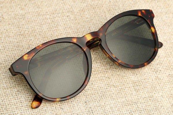foto de Massdrop: Kent Wang Keyhole Sunglasses: Italian Polarized Lenses ...