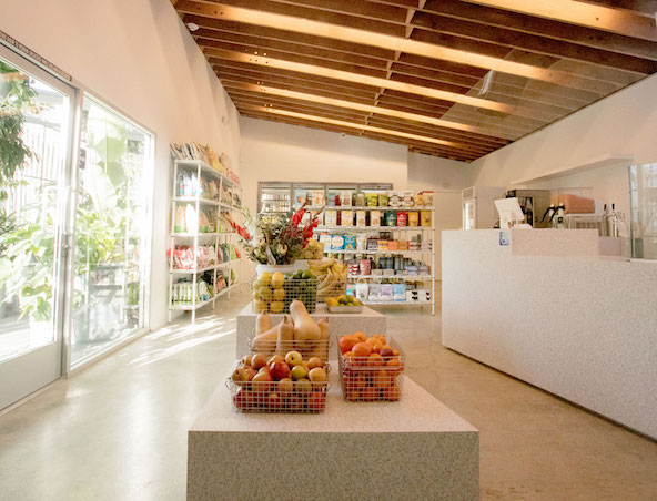 The Health-Conscious Los Angeles Guide