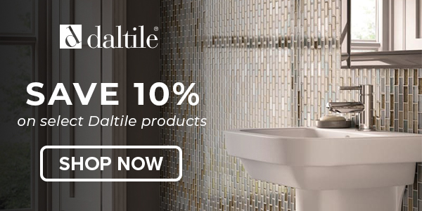 Buildcom Reminder Big Deal Kitchen Bath Sale Ends Soon Milled - Daltile chico