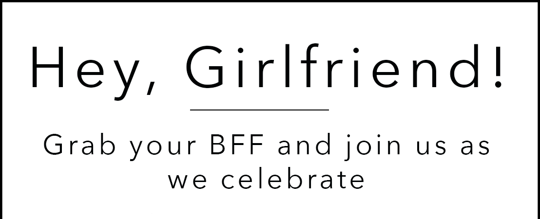 Brighton: Join Us For National Girlfriends Day, Aug  1 | Milled