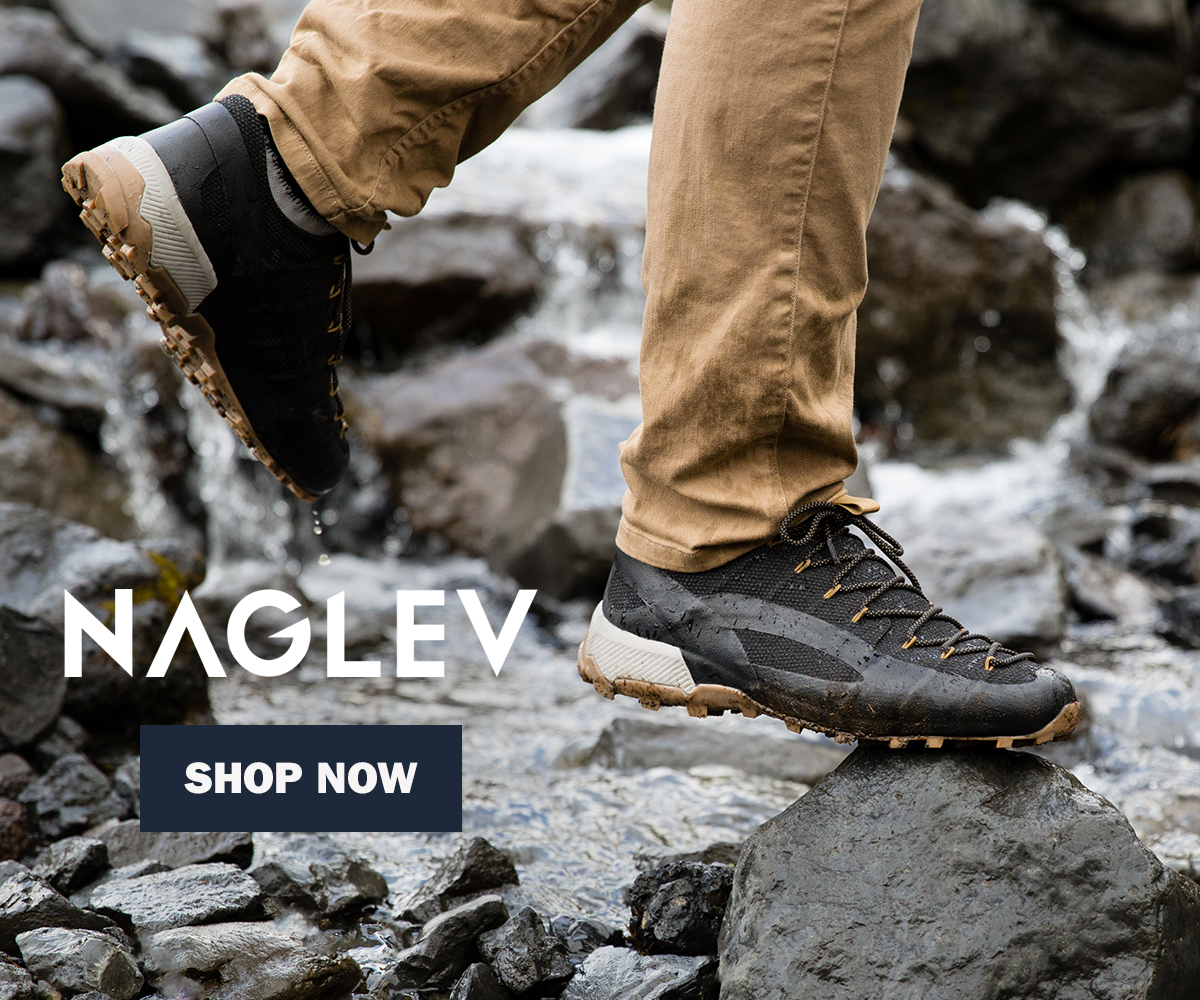 Huckberry: Coconuts and Kevlar | Milled