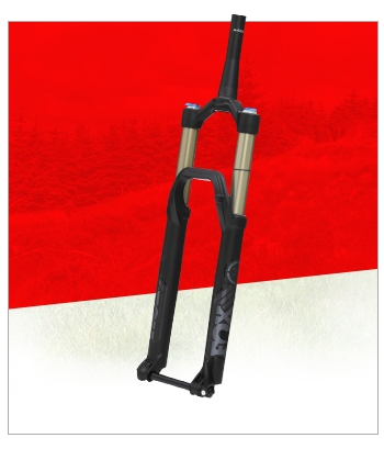 Fox Suspension 34 Float Performance Forks