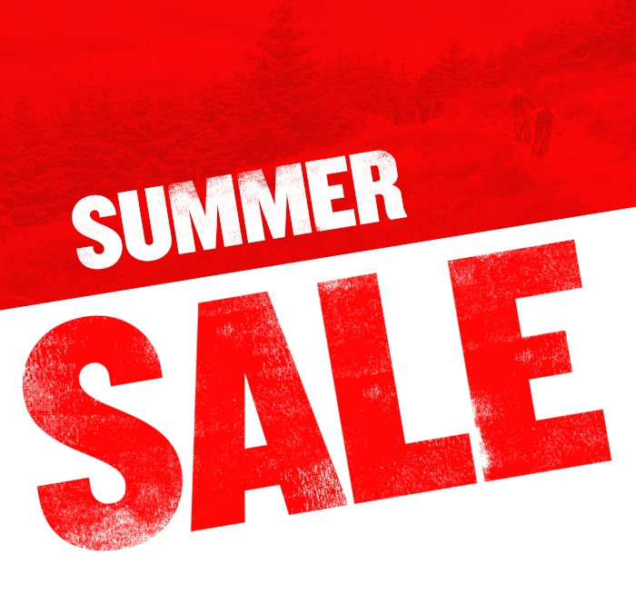 Save up to 50% on 20 Exclusive Summer Sale offers.