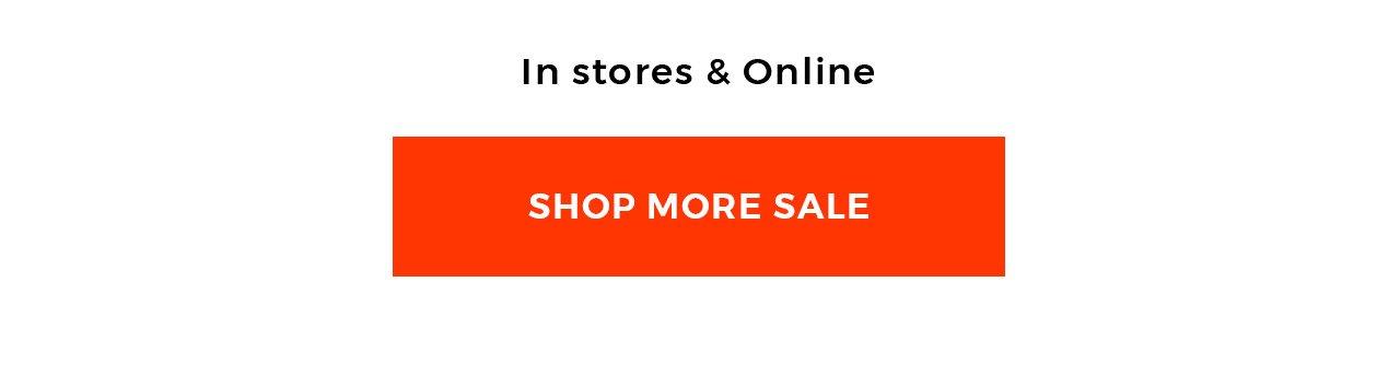 Shop more sale