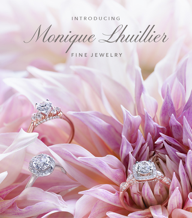 Monique Lhuillier Fine Jewelry