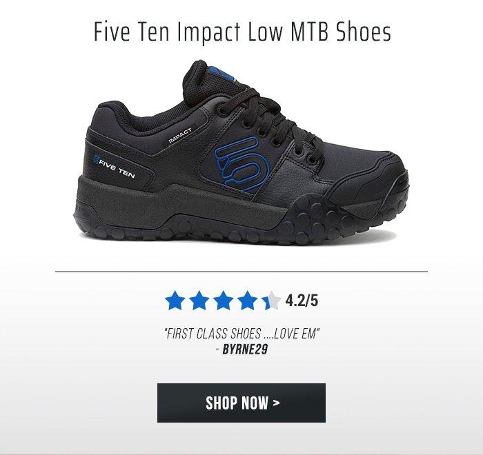Five Ten Impact Low MTB Shoes