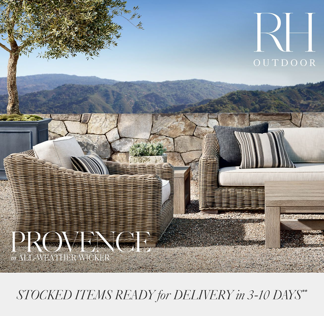 Fabulous Restoration Hardware Outdoor Collections In All Weather Download Free Architecture Designs Scobabritishbridgeorg