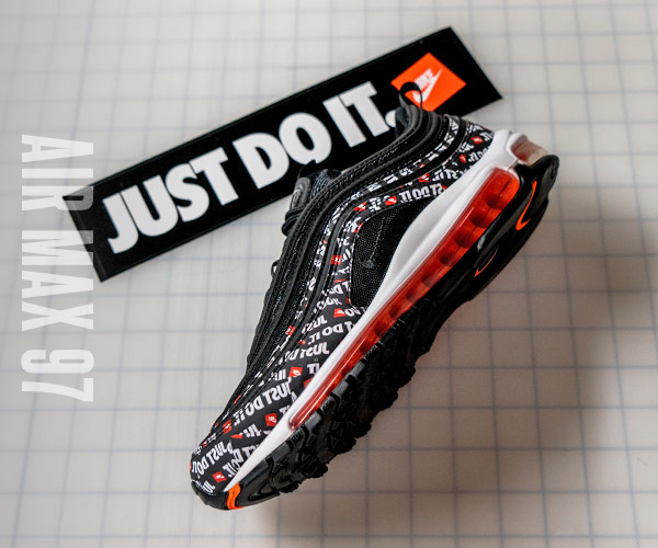 Your City My City Just Do It Cop The Air Max 97 Jdi Now Milled
