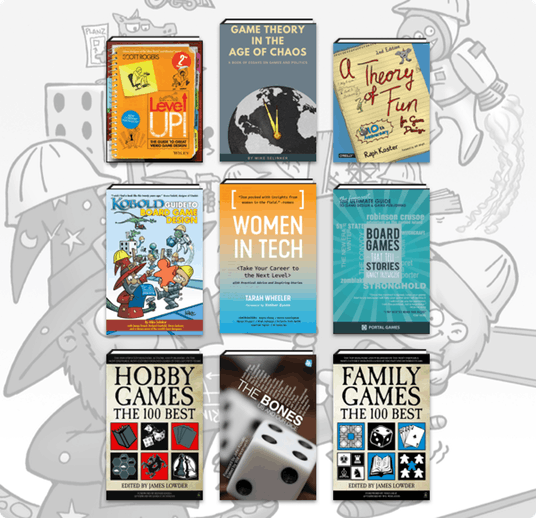 level up the guide to great video game design