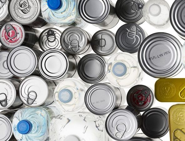 BPA Is Still in Food Packagingand the Replacements May Be Just as Bad